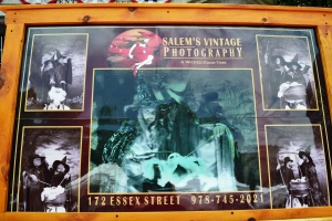 The 1692 Tragic Travesty of Justice is Exploited in Salem