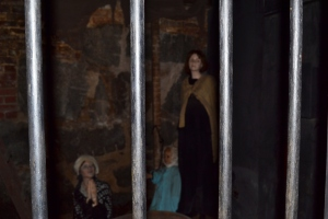 A Family Locked in the Dungeon 1692