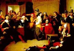 Puritan Societies